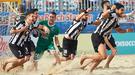 "Euro Winners Cup: ""Артур Мьюзик"" - в финале"