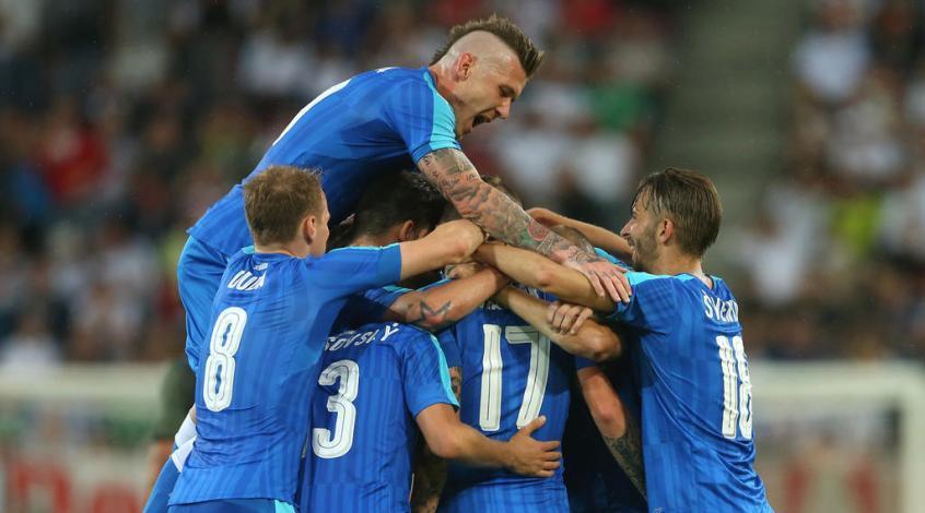 Словакия - Голландия: прогноз Мика Гленнона