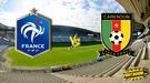 Товарищеский матч. Франция - Камерун 3:2. Победный стандарт Пайета (Видео)