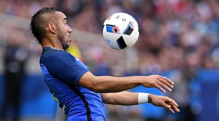 """Димитри Пайет: """"У португальцев было очень мало моментов, но им удалось забить"""""""