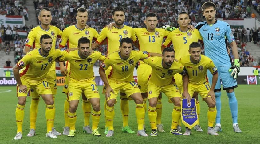 FootBoom представляет: сборная Румынии на Евро 2016