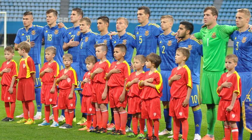 израиль и украина футбол прогнозы