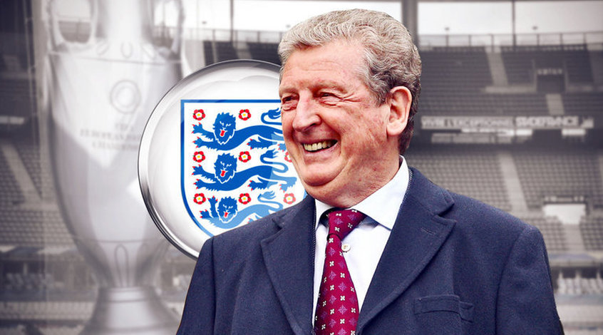 Рой Ходжсон огласил окончательную заявку сборной Англии на Евро-2016