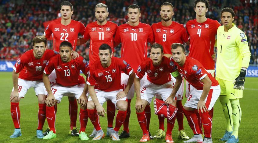 Картинки по запросу сборная швейцарии фото