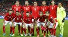 FootBoom представляет: сборная Швейцарии на Евро 2016
