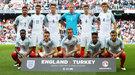 Голландия - Англия: коэффициент 4,10 на гол Рахима Стерлинга