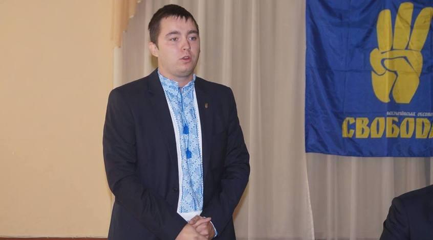 """Генеральним директором херсонського """"Кристала"""" став депутат-вболівальник"""