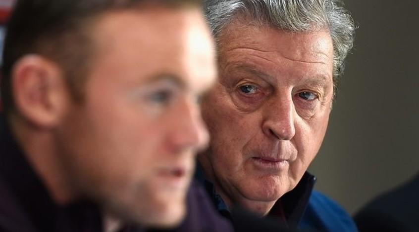 Рой Ходжсон: Англии очень часто приходилось менять состав по ходу турнира из-за травм