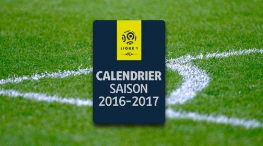 Утвержден календарь чемпионата Франции на сезон-2016/17