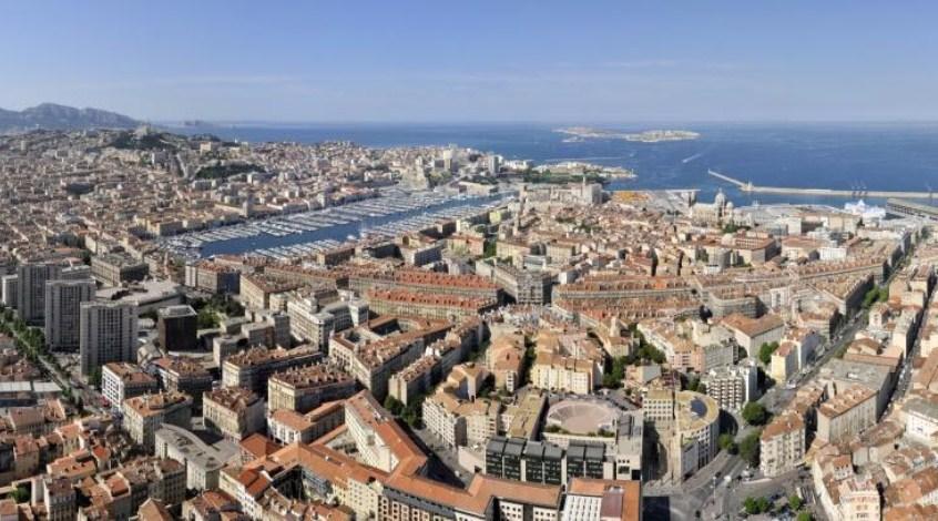 Марсель: города Евро-2016
