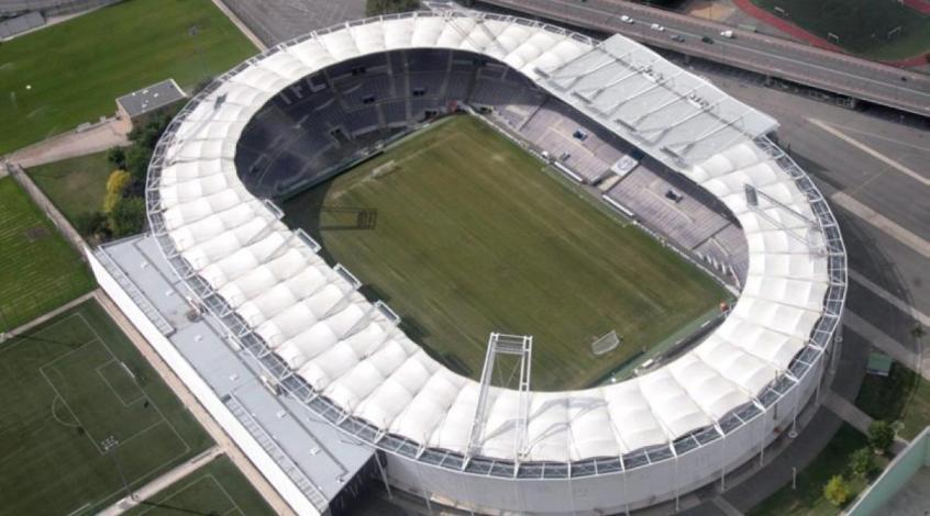 Муниципальный стадион Тулузы: стадионы Евро-2016