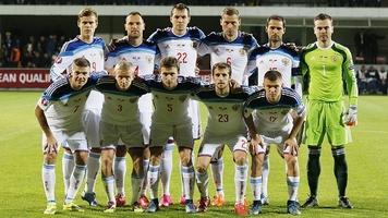 FootBoom представляет: сборная России на Евро 2016