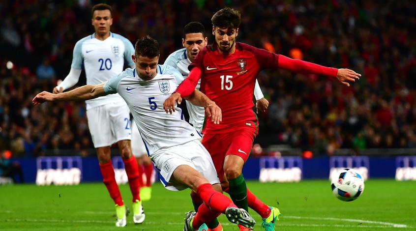 Сборная Англии повторила свой рекорд, не проиграв в 21 матче отбора ЧМ подряд