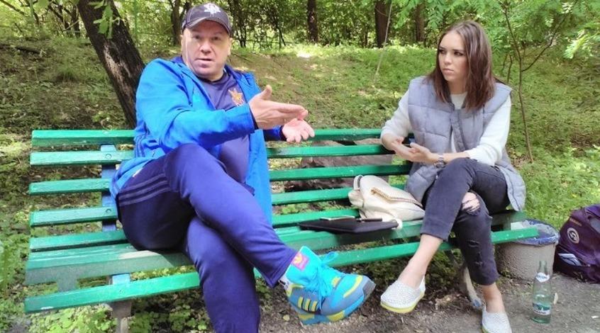 """Виктор Леоненко: """"Ребров может стать генеральным директором валидольной фабрики"""""""