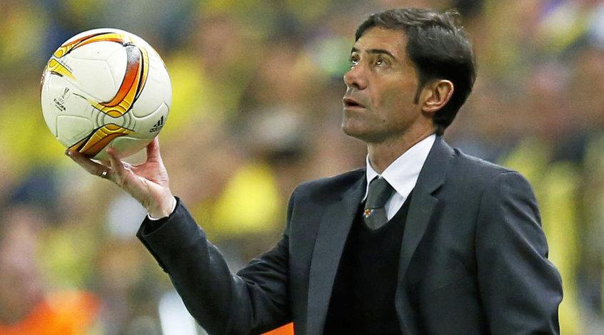 Marca: Марселино - главный кандидат на смену Дель Боске в сборной Испании