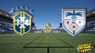 Бразилия - Гаити. Анонс и прогноз матча