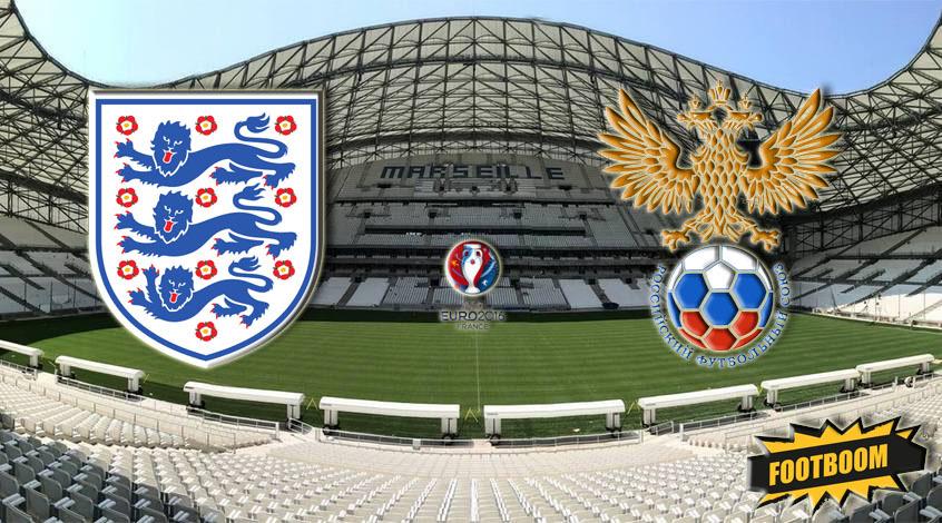 Англия - Россия 1:1. Никого не жаль