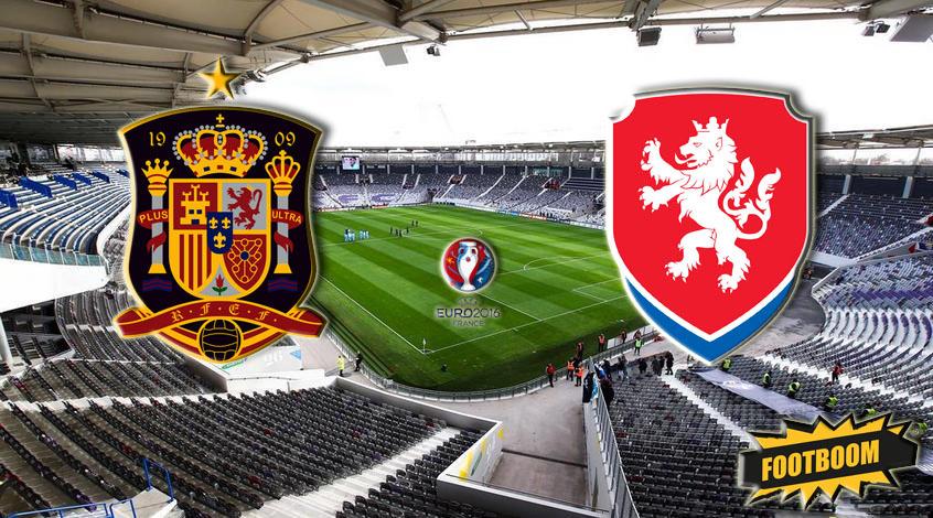 Испания - Чехия. Анонс и прогноз матча