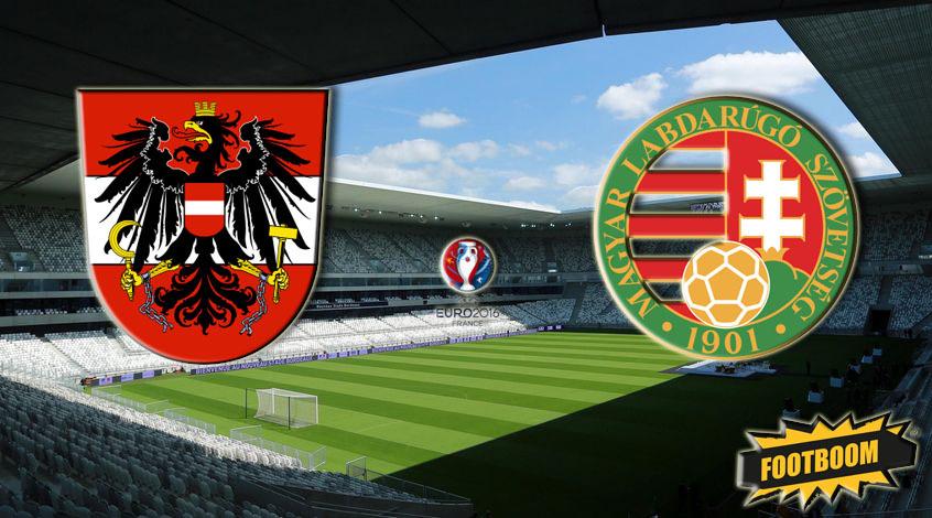 Австрия – Венгрия. Анонс и прогноз матча