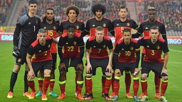 Игроки сборной Бельгии получат по 600 тысяч евро за победу на чемпионате мира — 2018