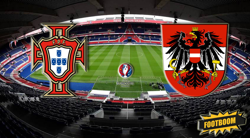 Португалия - Австрия 0:0. Узкий склад ума