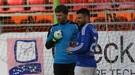 Виталий Рева возвращается в футбол