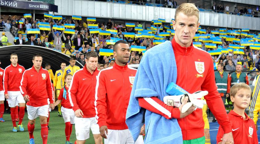 Болельщик сборной Англии проиграл более 1000 евро с 1982 года, надеясь на победу команды на ЧМ или ЧЕ