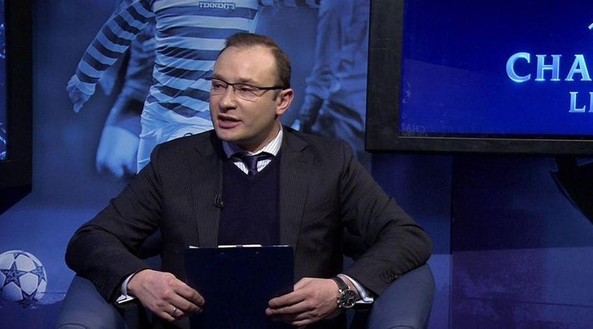 """""""Астана"""" – """"Селтик"""": прогноз Константина Генича"""