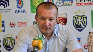 Роман Григорчук согласился возглавить новый клуб