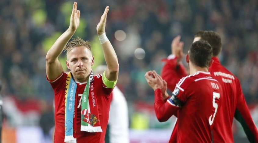 Зарабатываем на прагматичности сборной Венгрии