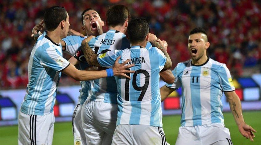 Журналисты рассекретили состав Аргентины на решающий матч с Нигерией (+Фото)
