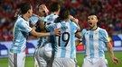 Аргентине грозит приостановка членства в ФИФА
