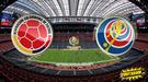 Копа Америка-2016. Колумбия - Коста-Рика 2:3. Когда ротация не на пользу (Видео)