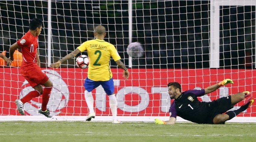 Копа Америка-2016. День 10. Перу отправляет домой Бразилию