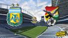 Копа Америка-2016. Аргентина - Боливия 3:0. В плей-офф с максимальным результатом (Видео)
