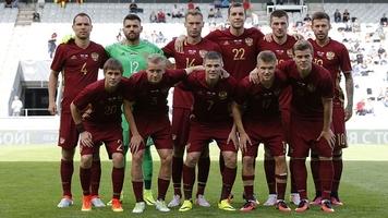 Коэффициент 3,30 на то, что сборная России не выйдет в 1/8 финала на ЧМ-2018