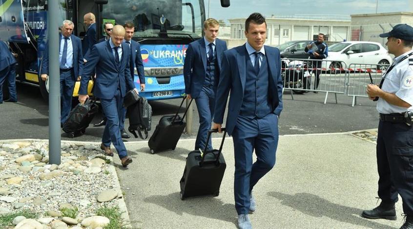 Товариський матч Україна - Туреччина можуть перенести із Дніпра до турецького міста