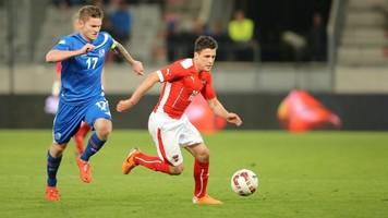 Официально: Златко Юнузович завершил карьеру в сборной Австрии