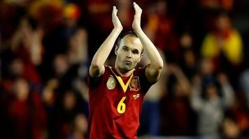 Букмекеры назвали самый вероятный счёт матча Италия - Испания