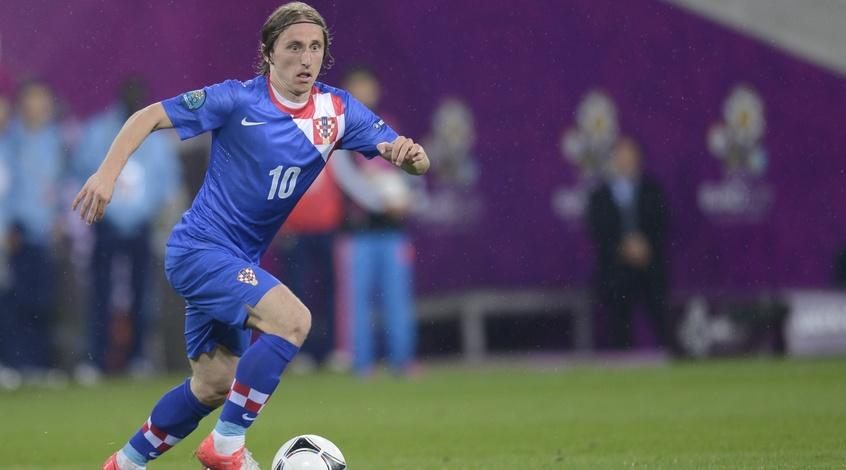 Нападающий сборной Хорватии Калинич пропустит матч сУкраиной