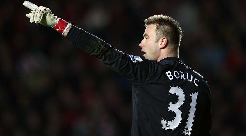 Артур Боруц объявил о завершении международной карьеры