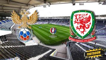 Евро-2016. Россия - Уэльс 0:3. Ответ Евсееву (Видео)