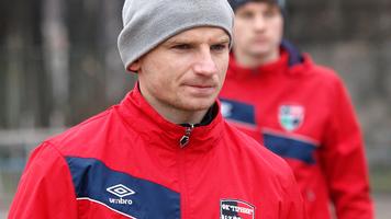 Вадим Жук продолжит карьеру в Сербии