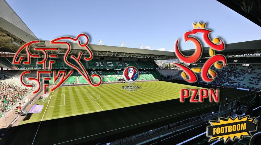 Прогноз матча Швейцария - Польша от Игоря Кривенко