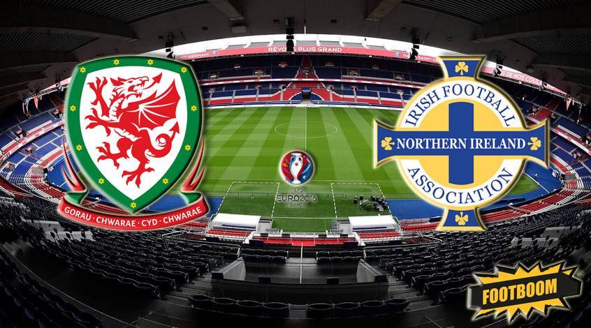 Битва двух редакций: прогноз на матч Уэльс - Северная Ирландия