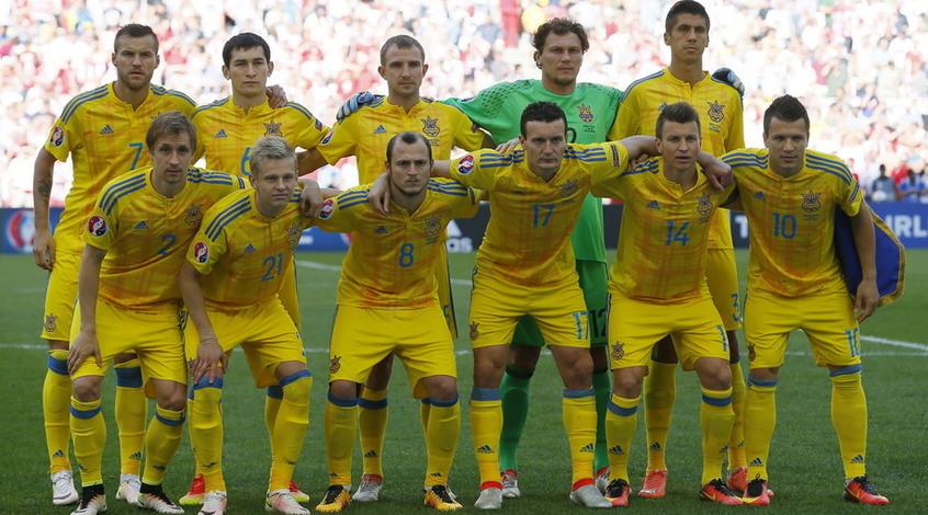 Сборная Украины: новому тренеру на заметку...
