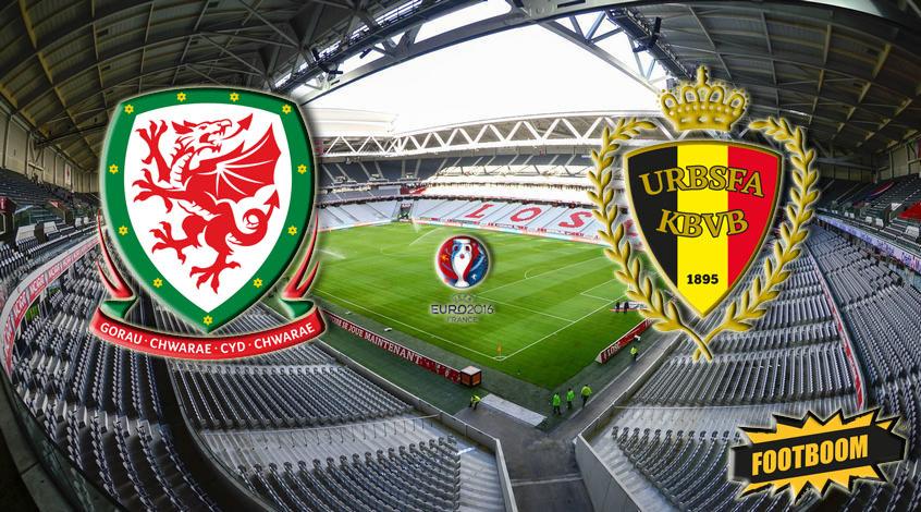 Уэльс - Бельгия. Анонс и прогноз матча