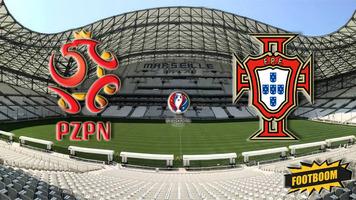 Евро-2016. Польша - Португалия 1:1 (3:5 по пенальти). Пенальти не для Фабиански (Видео)
