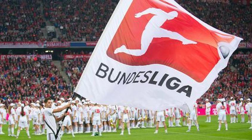 Бундеслига стала самой результативной лигой сезона среди топ-5 чемпионатов Европы