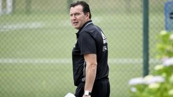 France Football: Марк Вильмотс назначен главным тренером сборной Ирана